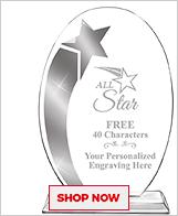 All Star Crystals