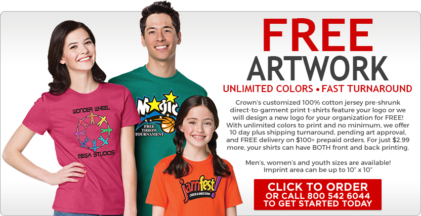 Order t shirts custom artee shirt for Order custom shirts online