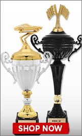 Racing Cup Trophies