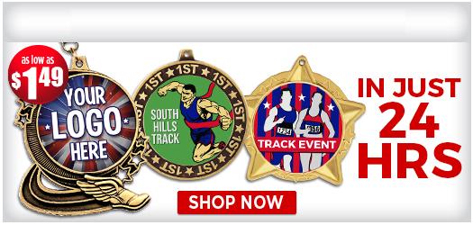 Track Insert Pins