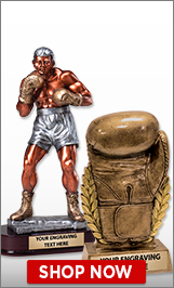 Boxing Sculptures