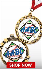 AABC Medals