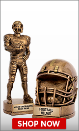 Football Sculptures
