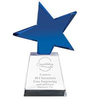 Midnight Crystal Star Award