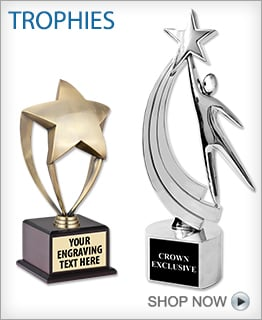 Recognition Corporate Trophies