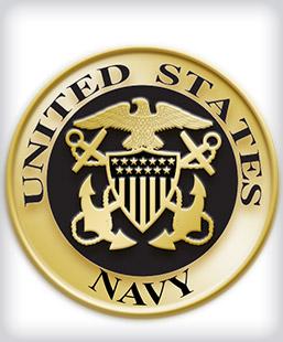 Navy Coins