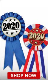 2020 Ribbons