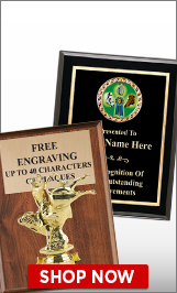 Rodeo Plaques