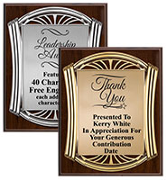 wood plaques custom wooden plaques