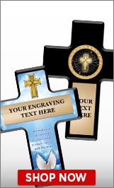 Religion Plaques