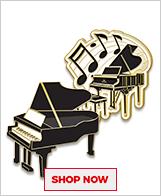 Piano Pins
