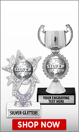 Silver Trophies