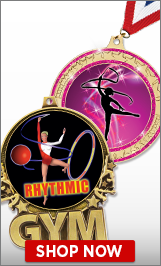 Rhythmic Medals