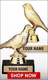 Bird Trophies