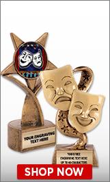 Drama Sculptures