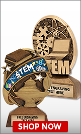 STEM Sculptures
