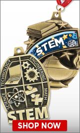 STEM Medals