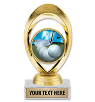 U-Sports Solstice Holder Insert Trophy