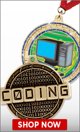Computer Medals