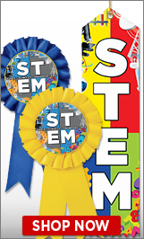 STEM Ribbons