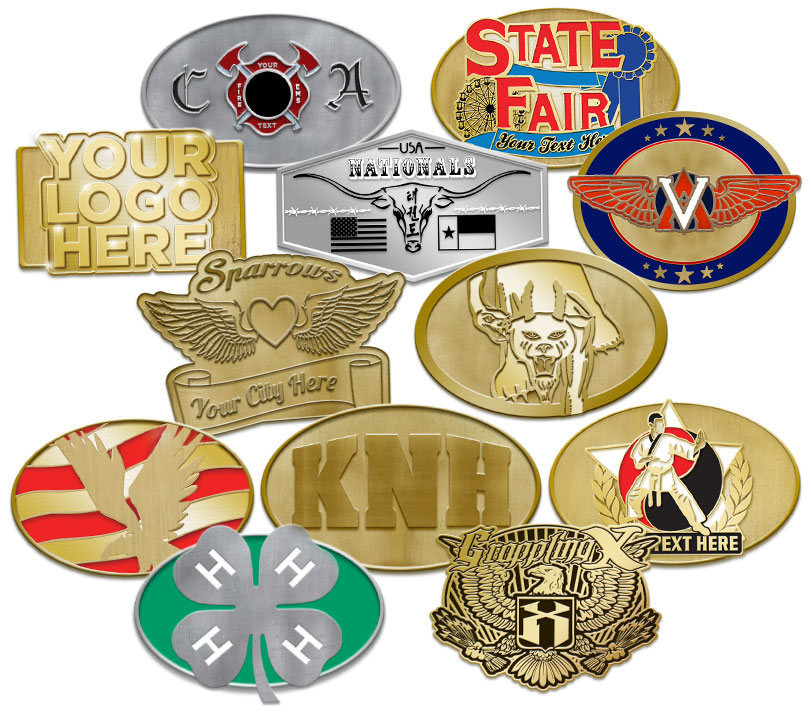 Customized-Belt-Buckles