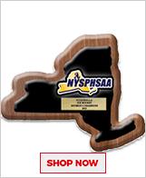NYSPHSAA Plaques