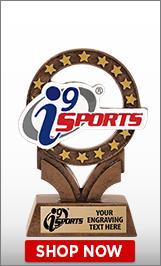 i9 Sports Sculpture