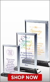 Sponsor Awards