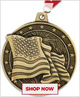 Veterans Day Medals