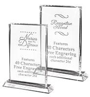 Diligence Crystal Awards