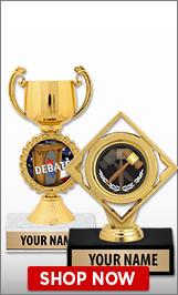Debate Trophies