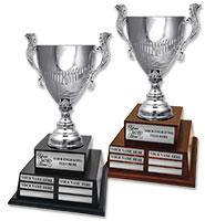 """23"""" Silverado Cup Perpetual Trophy"""