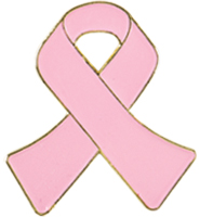 Awareness Ribbon Pin