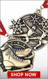 Figure Skating Medals