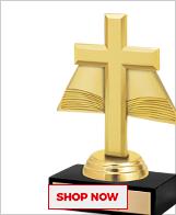 Religion Trophies