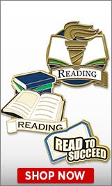 Reading Pins