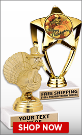 Turkey Trophies