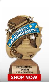 Attendance Sculpture