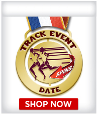 Spin Medals
