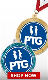 PTG Medals