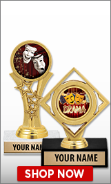 Performing Arts Trophies