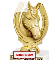 Horseshoe Trophies