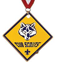 Cub Scouts® Medal
