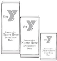 YMCA Signature Crystals