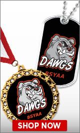 BSYAA Medals