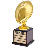 Jumbo Football Championship Perpetual Trophy