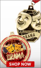 Drama Medals