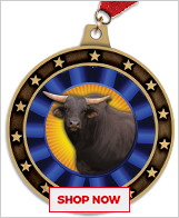 Bull Medals