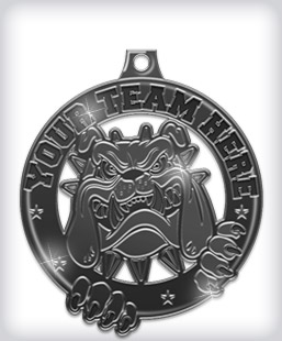 Custom Medals | Custom Made Medals | Custom Award Medal