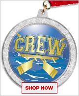Crew Medals